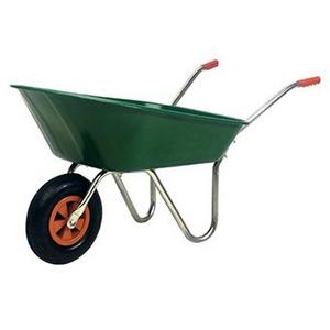 Boxer Coloured Wheelbarrow Preview